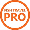 Fish Travel Pro