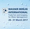 Messe Berlin, Wasser Berlin International