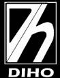 Diho International Corp. LTD.