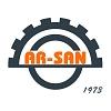 Ar-San Makina Imalat Ticaret A.S.