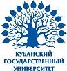 """ФГБОУ ВО """"Кубанский государственный университет"""""""