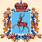Нижний Новгород, департамент туризма и народных художественных промыслов