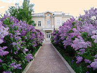 Государственный музей-заповедник М.А. Шолохова