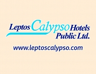 LEPTOS CALYPSO HOTELS PUBLIC LTD