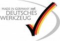 Deutsches Werkzeug - made in Germany