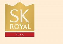 SK ROYAL TULA Отель