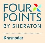 Four Points by Sheraton Krasnodar